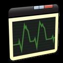window, performance icon