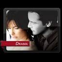 Drama, Movies icon