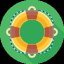 help, support, life, buoy, lifebuoy icon