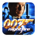 nightfire,007 icon