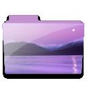 sea folder icon