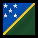 Islands, Solomon icon