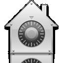 home,vault icon