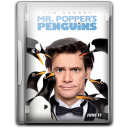 Mr Poppers Penguins icon