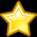 star, bookmark, favourite, favorite icon