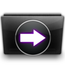 Downloads Folder2 icon