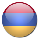 armenia,flag,country icon