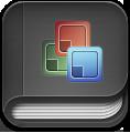 Documents, Go, To icon
