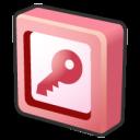 microsoft office 2003 access icon