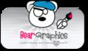 bear,graphics,big icon