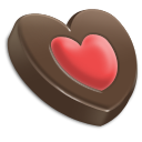 valentine, heart, love icon