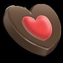 valentine, heart, love icon