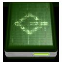 SCSI Drive icon