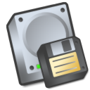 floppy,save,harddrive icon