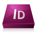 adobe,indesign icon