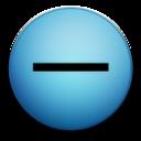 minus,subtract icon