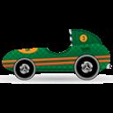 Car, , Racing icon