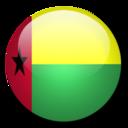 guinea,bissau,flag icon