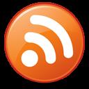 Feeds, Orange icon
