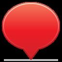 balloon, social icon