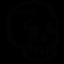 skull, spooky, dead, death, halloween, scary icon