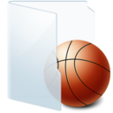 Folder Light Games icon