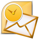 Microsoft, Office, Outlook icon