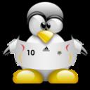 germany,penguin,animal icon