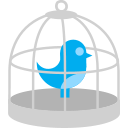 jailer, twitter icon