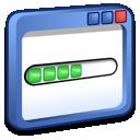 Download, Windows icon