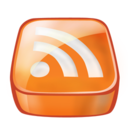 orange,rss,feed icon