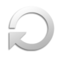 power,restart icon