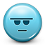 Emot Sad icon