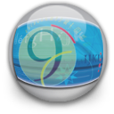 fontfolio, orb icon