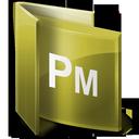 page, maker icon