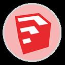 Google, , Sketchup icon