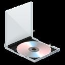 cd jewel case icon