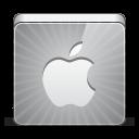social apple icon