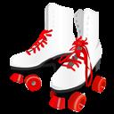 Rollerskates icon