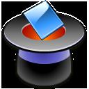 Dropper X icon