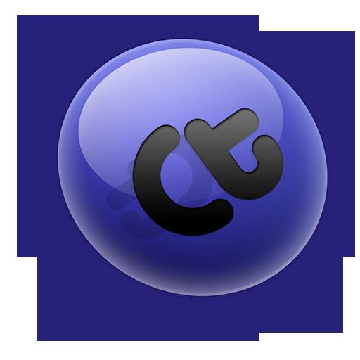 cs, contribute icon
