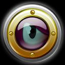 Bulls, Eye, , Porthole icon