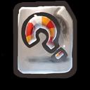 Generic Help File icon