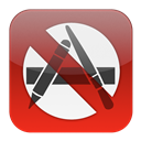 App, Cleaner icon