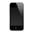 4g, iphone 4g, apple, iphone, iphone 4s icon