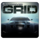 race,driver,grid icon