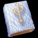 hd,usb icon