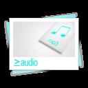 audio,file,paper icon