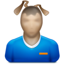 anonymous, user icon