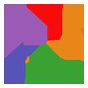 picasa, google icon